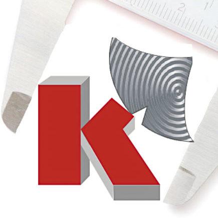 Kappelsberger Metall Kunststoff Logo